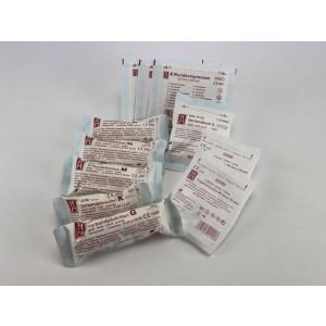 Erste Hilfe Tasche gefüllt nach DIN 13157