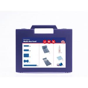 Erste Hilfe Reisetasche zum Aufhängen