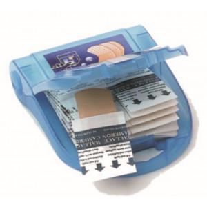 Rettungszeichen Verhalten bei Unfällen